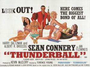 Thunderball_poster