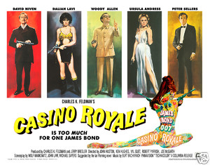 James bond casino royale david niven internet gambling legal in canada