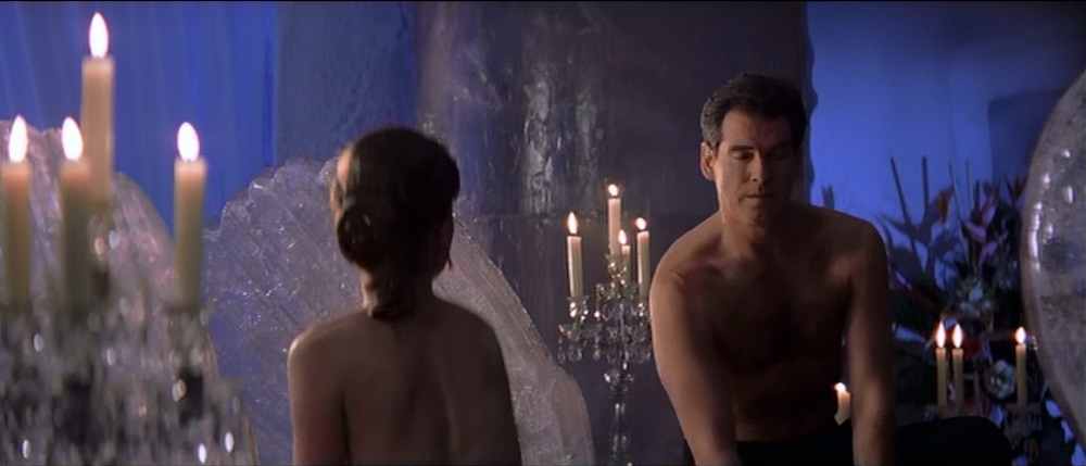 James bond die another day sex scene picture 509