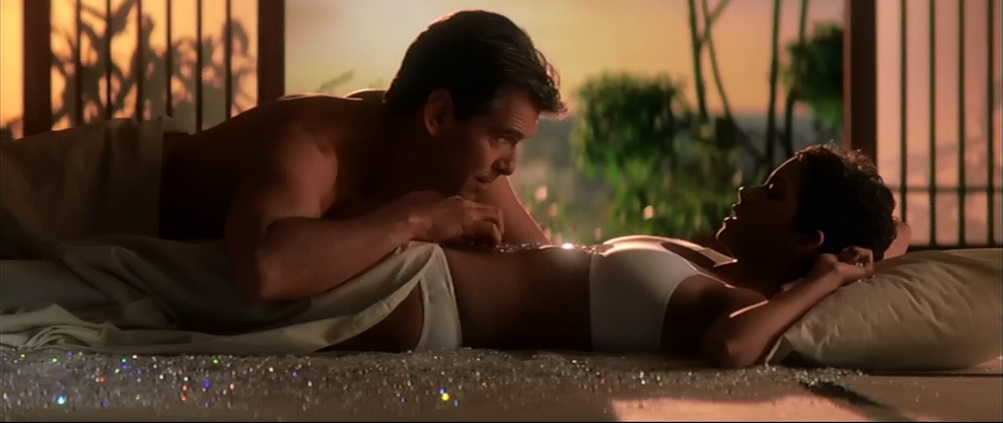 James bond die another day sex scene picture 831