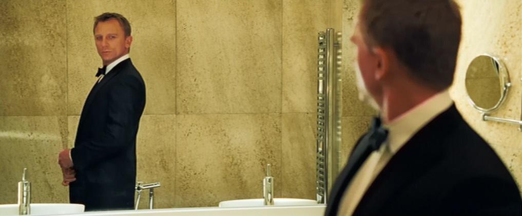 Daniel Craig Dinner Suit Casino Royale Play Slots Online